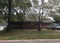 12811 Locust St Kansas City, MO 64145