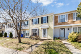 2244 PRINCE OF WALES CT Bowie, MD 20716