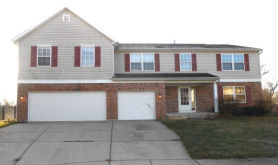 8825 BLADE CT Indianapolis, IN 46231