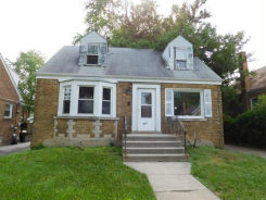 621 EMERALD AVE Chicago Heights, IL 60411