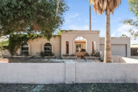 2909 W Curry St Chandler, AZ 85224