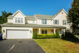 2327 Forest Cir Toms River, NJ 08755