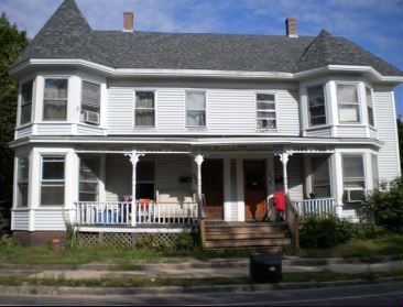 352 Portland St, Rochester, NH 03867