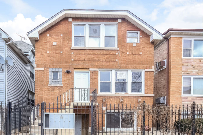 2355 North Moody Ave, Chicago, IL 60639