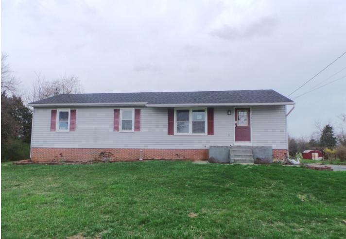 16629 Fairview Rd, Hagerstown, MD 21740