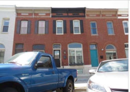 142 N Milton Ave Baltimore, MD 21224