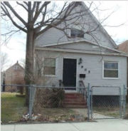 4905 Baring Ave East Chicago, IN 46312