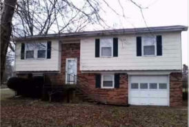 424 Short Line Pike Berea, KY 40403