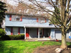 4342 Timberbrook Dr Canfield, OH 44406
