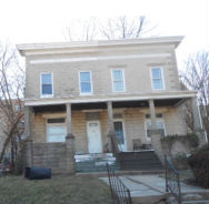 3 Madeline Ave Baltimore, MD 21206