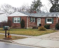 3318 Courtleigh Dr Baltimore, MD 21244