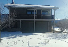 266 Paciente Pl Pagosa Springs, CO 81147