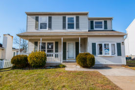 4224 Spring Ave Halethorpe, MD 21227