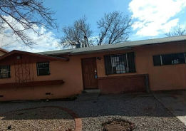 1716 Prospect Ave NW Albuquerque, NM 87104