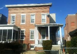2816 Mosher St Baltimore, MD 21216