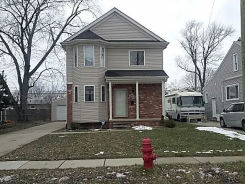 21839 Firwood Ave Eastpointe, MI 48021