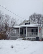 6 Donald St Claremont, NH 03743