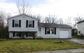 4431 Hickory Wood Dr Columbus, OH 43228