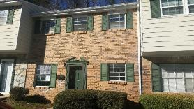 4701 Flat Shoals Rd Apt 40G Union City, GA 30291