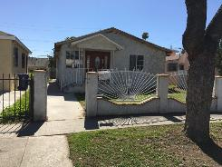 1218 87TH PL Los Angeles, CA 90002