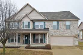 5103 OAK FARM DR Indianapolis, IN 46237