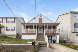 1006 60TH AVENUE Fairmount Heights, MD 20743