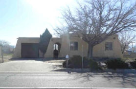 1224 86th St SW Albuquerque, NM 87121