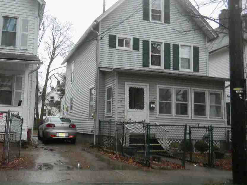 14 Grant St, Morristown, NJ 07960