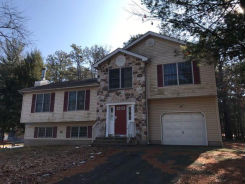 39 Lake of the Pines East Stroudsburg, PA 18301