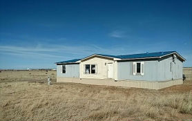 102 Sunset Rd Moriarty, NM 87035