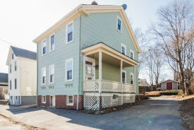 20 Murray St Plymouth, MA 02360
