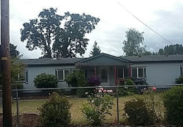 33412 SW Fir Ln Scappoose, OR 97056