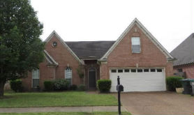 2627 Breezy Ridge Trl Cordova, TN 38016