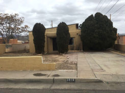 2616 Jefferson St Ne Albuquerque, NM 87110
