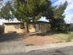 3508 East Tonopah Ave North Las Vegas, NV 89030