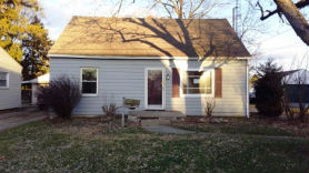 1215 S Blanchard St Findlay, OH 45840