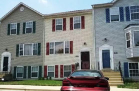 3703 Monacco Ct District Hts, MD 20747