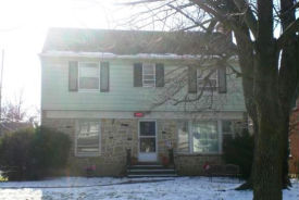 3608 Severn Rd Cleveland Heights, OH 44118