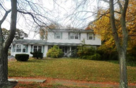 1 Ansmour Rd Seymour, CT 06483