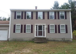 47 Brooks Village Rd Phillipston, MA 01331