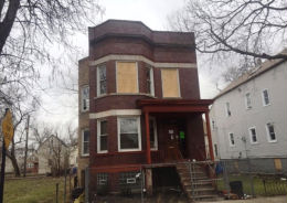 5206 South Bishop St Chicago, IL 60609