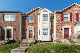 15823 Erwin Ct Bowie, MD 20716