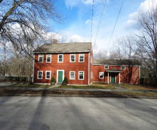 86 North Main Street North Grafton, MA 01536