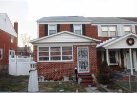 628 Dunwich Way Essex, MD 21221