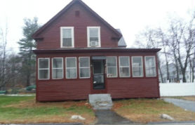 394 Clarendon St Fitchburg, MA 01420