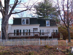 3530 Route 9g Germantown, NY 12526