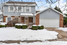 16613 Manchester Ave Tinley Park, IL 60477