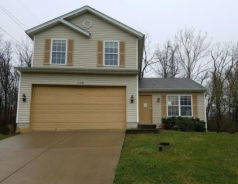 116 Paddle Wheel Dr New Richmond, OH 45157