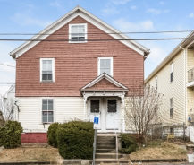 411 Glenwood Ave Pawtucket, RI 02860