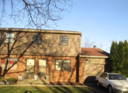 6154 Fortin Ct Unit #8 Columbus, OH 43229